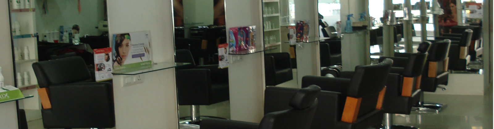 Shear Genius Unisex Salon |
